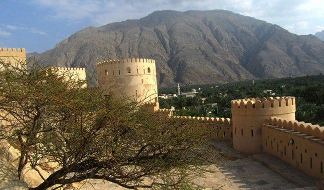In Oman: sulle tracce di Sindbad il marinaio