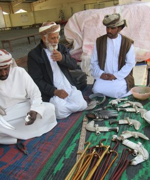 Oman SINAW