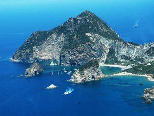 Ponza, l'isola che c'è!