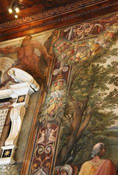 Orazi e Curiazi Roma-particolare-musei-capitolini