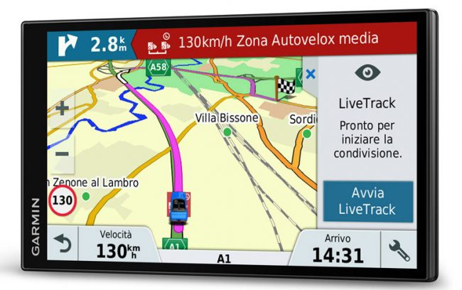 Garmin: orologi multisport, tecnologia satellitare, automotive