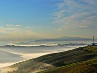 Dalla Val di Chiana alla Val d'Orcia tra borghi, paesaggi e siti archeologici