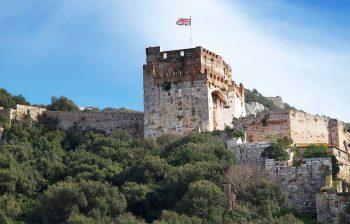 Gibilterra Castello-moresco