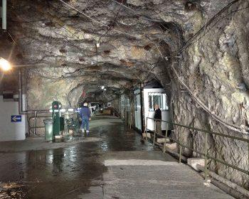 Gibilterra Castello-moresco-il-tunnel