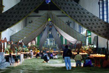 Chamula interno-della-chiesa