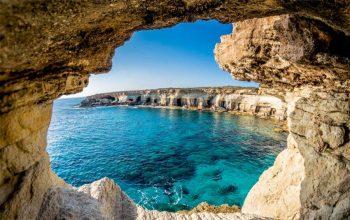 Pasqua in viaggio Cipro-il-mare-di-Afrodite