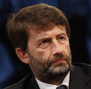 G7 della cultura Dario-Franceschini-ministro-beni-culturali