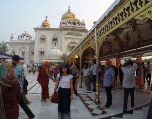 Delhi, luoghi da visitare e curiosità