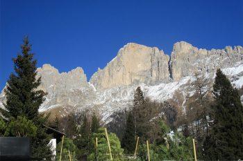 Carezza Dolomiti