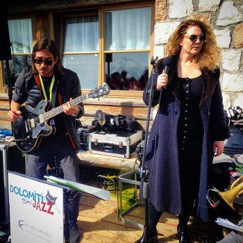 Val di Fiemme Emilia-Martensoon-Dolomiti-Ski-Jazz
