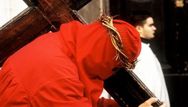 Il Cristo Rosso