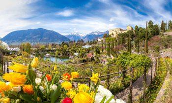 Primavera Merano-Giardini-Sissi