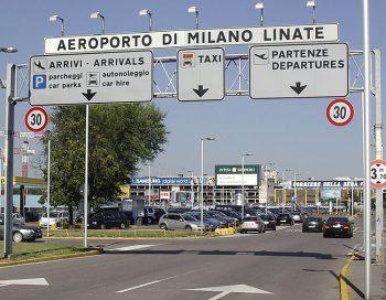 Notizie Milano-Linate