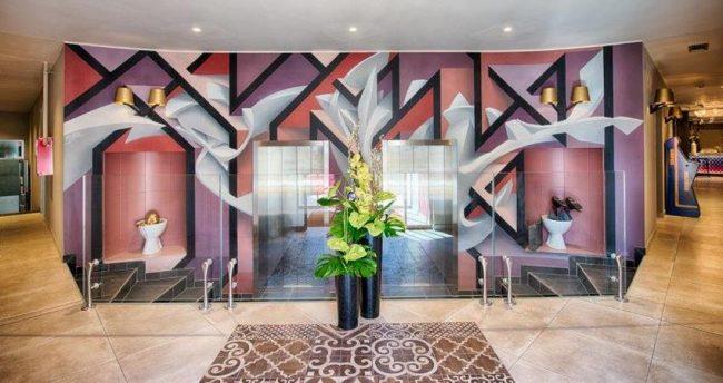 NYX, l'hotel di Milano che fa tendenza