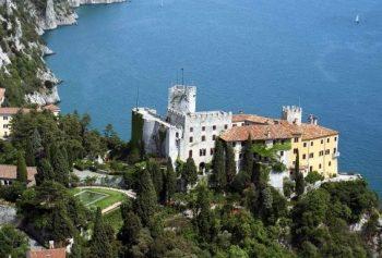 Primavera Trieste-Castello-di-duino