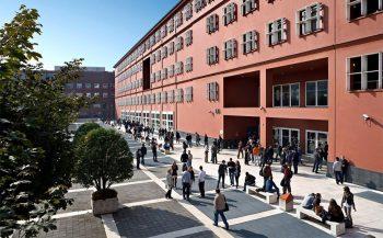 Inter Università-Milano-Bicocca