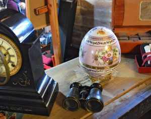 La mostra mercato del Vintage torna a Peschiera del Garda