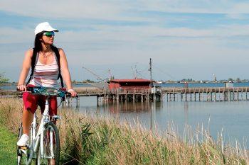 Parco del Delta prov-ferrara_varie-in-bici-nelle-valli