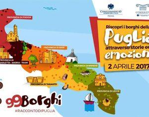 Turismo sostenibile nei Borghi della Puglia