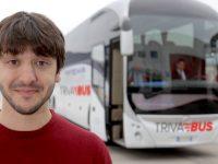 Trivabus, la start up che rivoluziona il trasporto in autobus