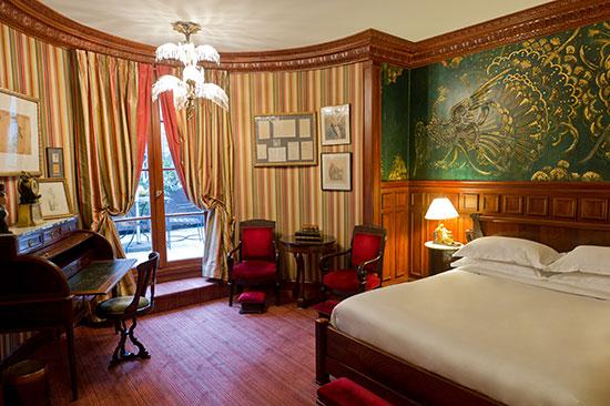 Hotel da sogno