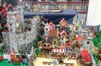 Lego Bagnacavallo-Lego-castello