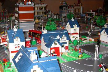 Lego Bagnacavallo-Lego-citta
