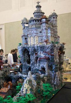 Lego Bagnacavallo-castello-lego-2017