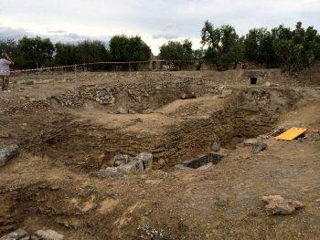 Patrimonio archeologico Botromagno-Gravina-in-Puglia