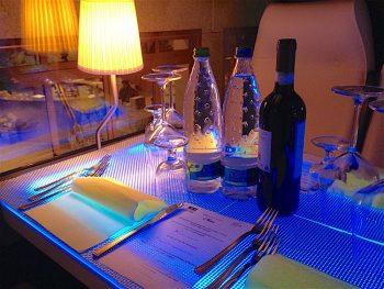 Cucina tipica piemontese IPiacere-Piemonte-GustiBus