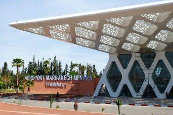 Marrakech-Menara-aeroporto