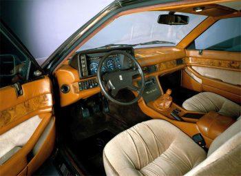 Auto più trendy Maserati-biturbo-1982-interni