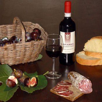 Primavera dei vini e del-Bonarda
