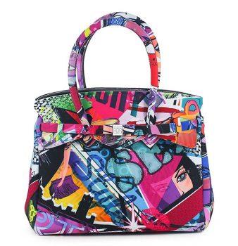 Primavera di colori Save-My-Bag
