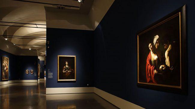 Il Seicento italiano da Caravaggio a Bernini