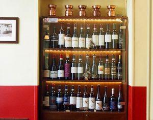 Sorij Nouveau, cucina gourmet e buon vino