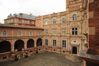 Tolosa Hotel-d'Assézat16