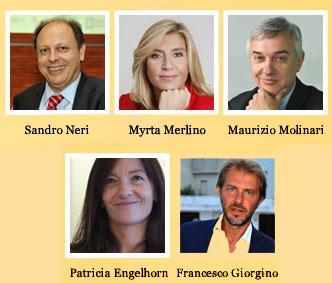 Cinque Stelle al Giornalismo Vincitori-2017