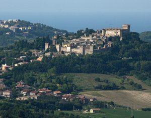 Itinerari fra mare e monti: scopriamo la Romagna in sella alla bicicletta