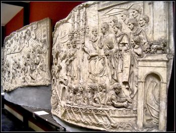 Patrimonio archeologico museo-della-civiltà-romana