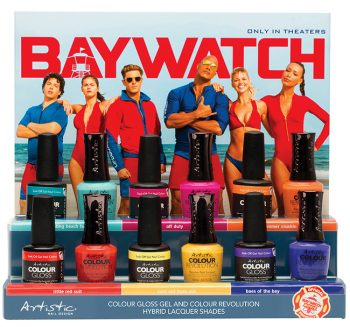 Make Up ARTISTRY-Render-Baywatch