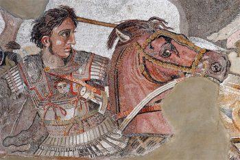 Persia Alessandro-Magno-in-battaglia