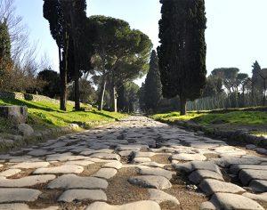 Appia ritrovata in cammino da Roma a Brindisi