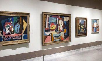 Barcellona Museo-Picasso