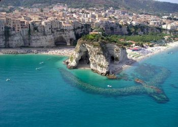 Bellezza in Italia Tropea-Calabria