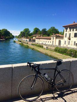 Naviglio Cassinetta-di-Lugagnano
