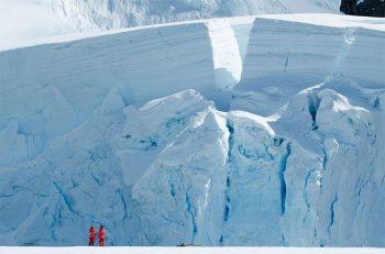 Natura Aperta Cile-ghiacciaio
