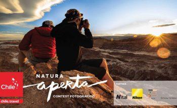 Natura-Aperta Cile-turismo-concorso