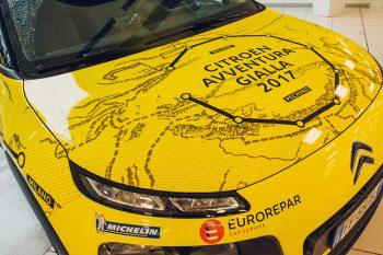 Citroën Citroen-adventure-2017