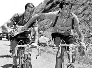 Giro d'Italia Coppi-e-Bartali